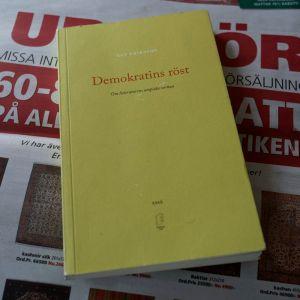 demokratinsroest