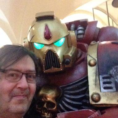 john-warhammer